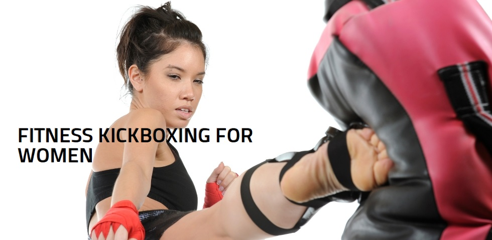 Fitness Kickboxing for Women
