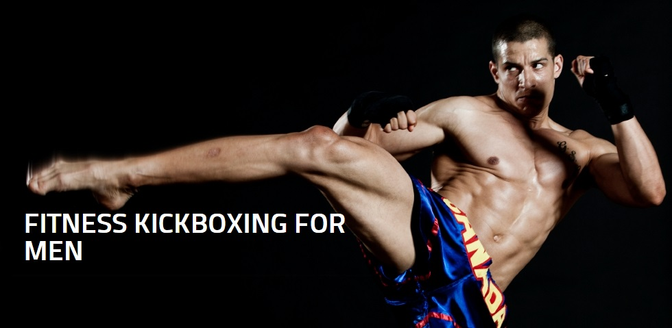 Fitness Kickboxing for Men